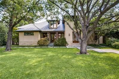 3504 Lexington Avenue, Highland Park, TX 75205 - MLS#: 13783217