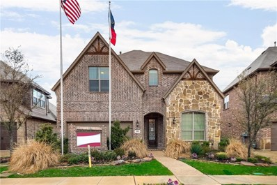 1003 Olivia Drive, Lewisville, TX 75067 - MLS#: 13783556