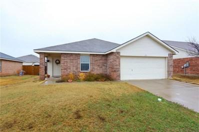 117 Teal Road, Sanger, TX 76266 - #: 13784162