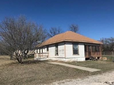 333 S Avenue D, Cross Plains, TX 76443 - #: 13784173