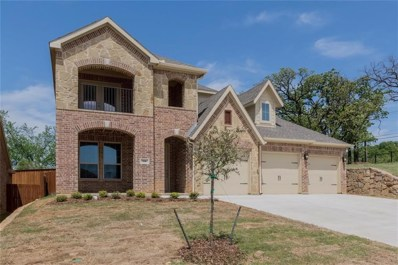 308 Hudson Court, Kennedale, TX 76060 - #: 13784296