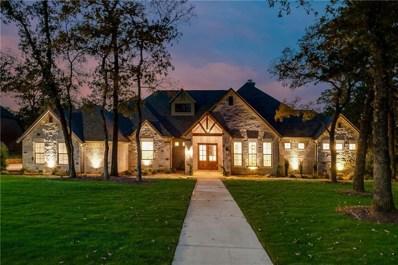 1041 Braewood, Oak Point, TX 75068 - MLS#: 13785048