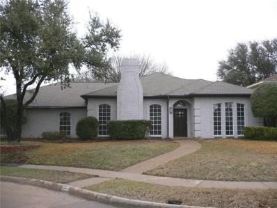 2203 Blue Cypress Drive, Richardson, TX 75082 - MLS#: 13785364