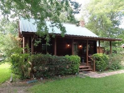 162 Cedar Elm Road, Trinidad, TX 75163 - MLS#: 13786085