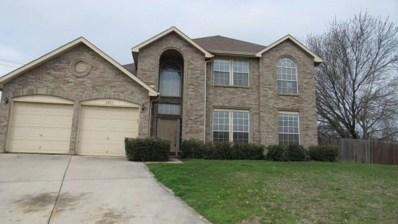 2352 Warrington Drive, Grand Prairie, TX 75052 - MLS#: 13786124