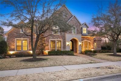 5373 Spicewood Lane, Frisco, TX 75034 - MLS#: 13786421