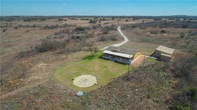 5286 County Road 337, Dublin, TX 76446 - MLS#: 13788110