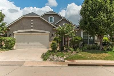 9600 Pepperwood Trail, Denton, TX 76207 - MLS#: 13788631