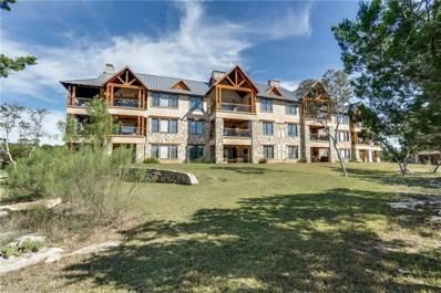 2033 Harbor Way UNIT 302, Possum Kingdom Lake, TX 76449 - MLS#: 13788771