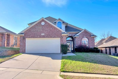 4840 Valley Springs Trail, Fort Worth, TX 76244 - #: 13788884