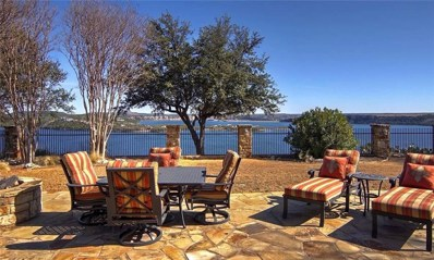 100 Oyster Bay, Possum Kingdom Lake, TX 76449 - #: 13789093