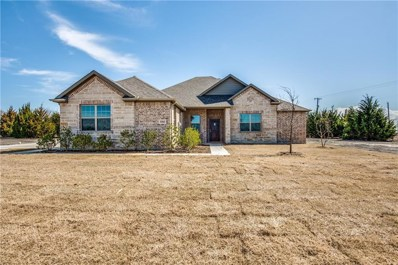 5363 County Road 598, Farmersville, TX 75442 - MLS#: 13789222
