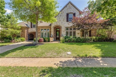 529 Haverhill Lane, Colleyville, TX 76034 - MLS#: 13789632