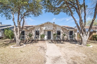 4924 Wagner Drive, The Colony, TX 75056 - MLS#: 13789739