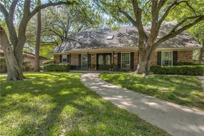 7517 Vista Ridge Court, Garland, TX 75044 - #: 13789942