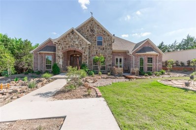 403 E Lamm Street E, Blue Ridge, TX 75424 - MLS#: 13790455