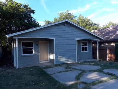508 W Boyce Avenue W, Fort Worth, TX 76115 - MLS#: 13791363
