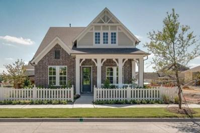 2712 Tremont Boulevard, McKinney, TX 75071 - #: 13791596