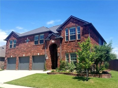 13900 Sparrow Hill Drive, Little Elm, TX 75068 - MLS#: 13791884
