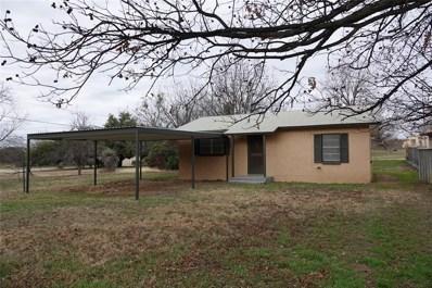 222 Avolyn Drive, Brownwood, TX 76801 - MLS#: 13792254