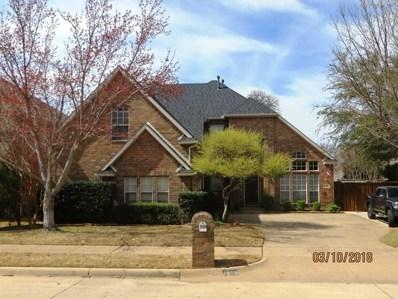 1509 Oakhollow Drive, Corinth, TX 76210 - #: 13792311