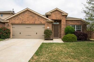 1815 Galena Court, Little Elm, TX 75068 - #: 13792591