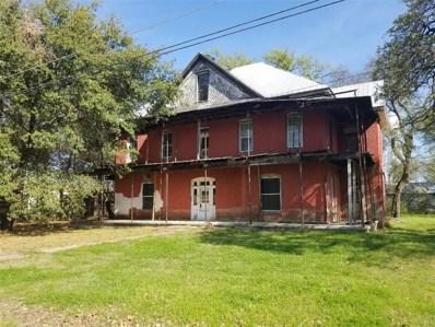 107 E Stone Street E, Collinsville, TX 76233 - #: 13792914