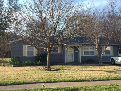 501 Bell Drive, Euless, TX 76039 - #: 13793265