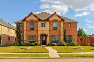 1133 Dutch Hollow Drive, Frisco, TX 75033 - #: 13793483