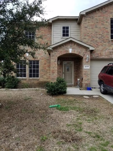 4600 Leslie Lane, Balch Springs, TX 75180 - #: 13793586