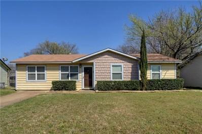 116 Denton Drive, Euless, TX 76039 - #: 13793744