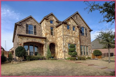 4809 Eddleman Drive, Fort Worth, TX 76244 - #: 13794193