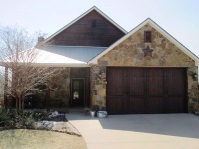 115 Turnberry Loop, Possum Kingdom Lake, TX 76449 - #: 13794208