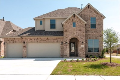 15100 Raven\'s Way, Fort Worth, TX 76262 - #: 13794447