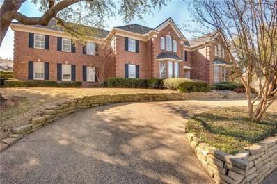 1601 Crockett Circle, Irving, TX 75038 - MLS#: 13794478
