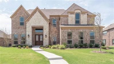 1730 Mountain Creek Lane, Prosper, TX 75078 - #: 13795191