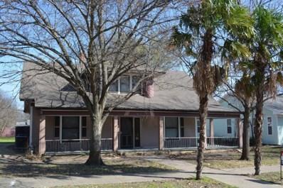 312 E University Avenue E, Waxahachie, TX 75165 - MLS#: 13795436