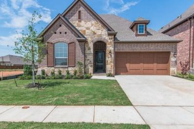 4975 Stornoway Drive, Flower Mound, TX 75028 - MLS#: 13795566
