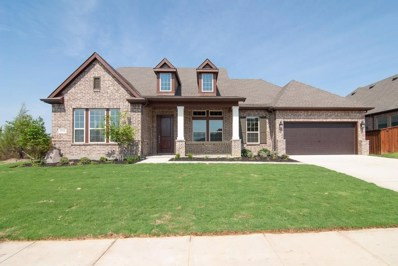 1214 Rendon Place, Mansfield, TX 76063 - MLS#: 13795571