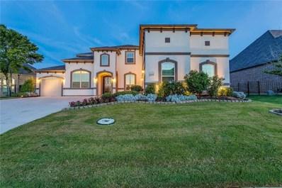 6628 Via Italia Drive, Flower Mound, TX 75077 - MLS#: 13795899