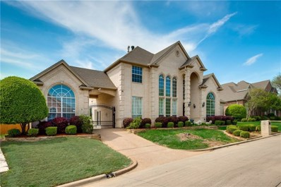 5410 Moorewood Drive, Arlington, TX 76017 - MLS#: 13796328