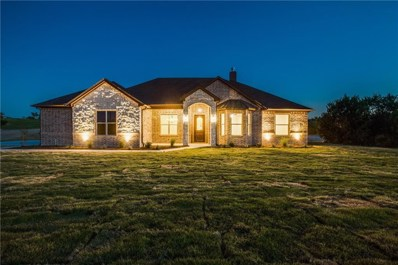 120 Canyon Lake Drive, Aledo, TX 76008 - MLS#: 13796342