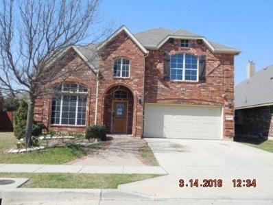 8701 Prairie Dawn Drive, Fort Worth, TX 76131 - #: 13796702