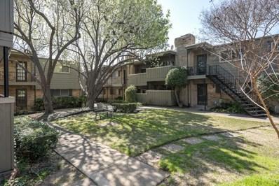 7705 Meadow Park Drive UNIT 133, Dallas, TX 75230 - MLS#: 13796845
