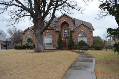 2133 Crimson Lane, Keller, TX 76248 - MLS#: 13797348