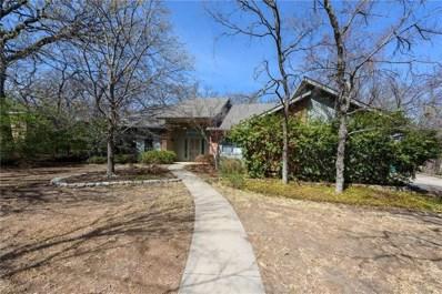 1217 Piping Rock Street, Denton, TX 76205 - #: 13797595