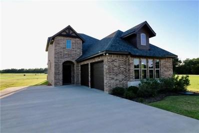 151 Palisades Circle, Gordonville, TX 76245 - #: 13797615