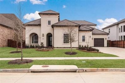 6974 Barefoot Drive, Frisco, TX 75036 - MLS#: 13797692