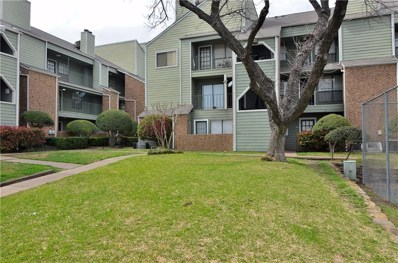 6108 Abrams Road UNIT 216, Dallas, TX 75231 - MLS#: 13797753