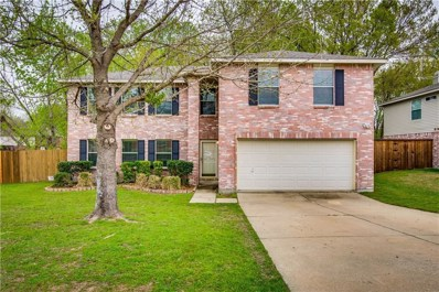 3808 Bluff Creek Lane, McKinney, TX 75071 - MLS#: 13797979